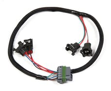 Holley 558-202 UNIV. 4 CYL. INJ HARNESS