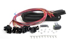 Holley 558-204 UNIV. UNTERMINATED INJ HARNESS