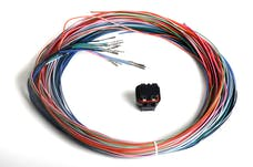 Holley 558-402 J2B Connector and Harness
