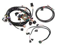 Holley 558-500 Holley EFI MPFI Kits