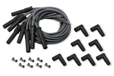 Holley 561-114 Universal LS Plug Wire Set For Holley Smart