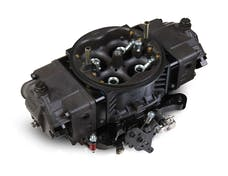 Holley 0-80803HBX 4150 HP Race Carbs