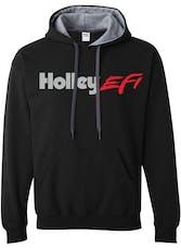 Holley 10092-LGHOL Holley EFI Hoodie