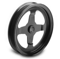 Holley 97-152 PULLEY, P/S PUMP, LS