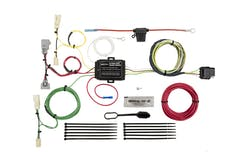 Hopkins Towing 11140254 Plug-In Simple Vehicle To Trailer Wiring Harness