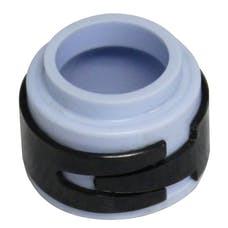 "Howards Cams 93321 Valve Seal, 3/8"" x .531"""