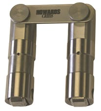 Howards Cams 91168 Lifter,   Hydraulic Roller, Street