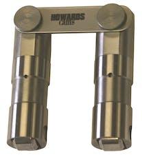 Howards Cams 91767 Lifter, Hydraulic Roller, Street