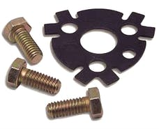 Howards Cams 94550 Cam Lock Plate & Bolt Kit
