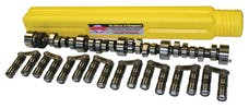 Howards Cams CL120031-12 Cam/Lifter Kit,   Hydraulic Flat Tappet