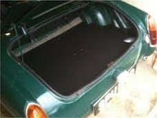 Hushmat 570104 Trunk Custom Insulation Kit