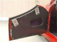 Hushmat 570303 Door Custom Insulation Kit