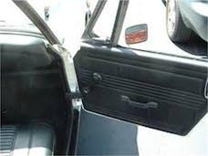 Hushmat 570403 Door Custom Insulation Kit