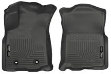 Husky Liners 13951 Weatherbeater Series Front Floor Liners