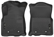 Husky Liners 13981 Weatherbeater Series Front Floor Liners