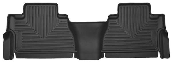 Husky Liners 53821 X-act Contour Series 2nd Seat Floor Liner
