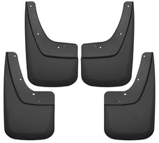 Husky Liners 56896 Front and Rear Mud Guard Set