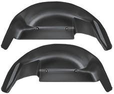 Husky Liners 79101 Rear Wheel Well Guards
