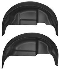 Husky Liners 79141 Rear Wheel Well Guards