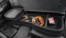Husky Liners 09411 Under Seat Storage Box