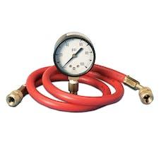 Hypertech 4004 Fuel Pressure Test Gauge