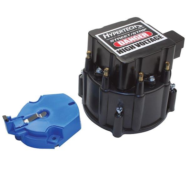 Hypertech 4050 Power Coil Kit - HEI L Clamp - Hold-Down