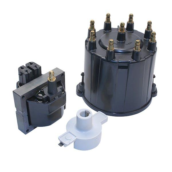 Hypertech 4054 Power Coil Kit - HEI - External Coil