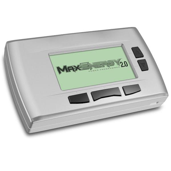 Hypertech Max Energy Programmer >> Hypertech 2000 Max Energy Power Programmer 2.0