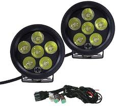 Iron Cross Automotive 20-LEDKIT Bumper Fog Light Kit