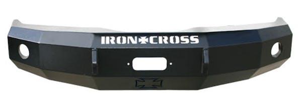 Iron Cross Automotive 20-515-14 Front Base Winch Bumper