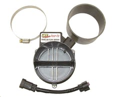 JET Performance Products 69122 Powr-Flo Mass Air Sensor