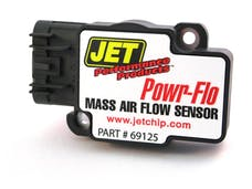 JET Performance Products 69125 Powr-Flo Mass Air Sensor