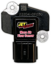 JET Performance Products 69147 Powr-Flo Mass Air Sensor