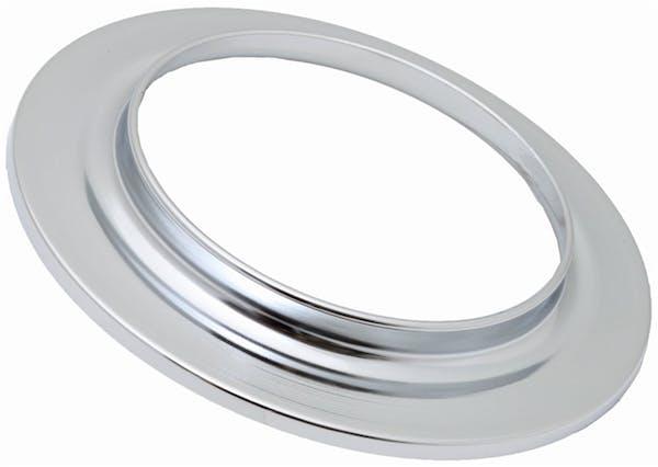 K&N 01518 Metal Base Plate