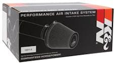K&N 57-0691 Performance Air Intake System