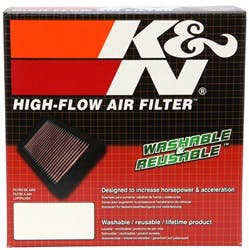 K/&N E-1040 Replacement Air Filter