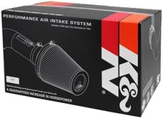 K&N 63-3111 Performance Air Intake System