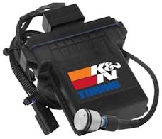 K&N 21-3101 K&N Boost Control Module