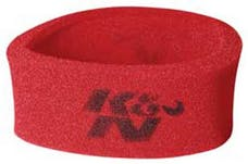 K&N 25-3750 Air Filter Foam Wrap