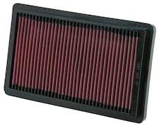 K&N 33-2005 Replacement Air Filter