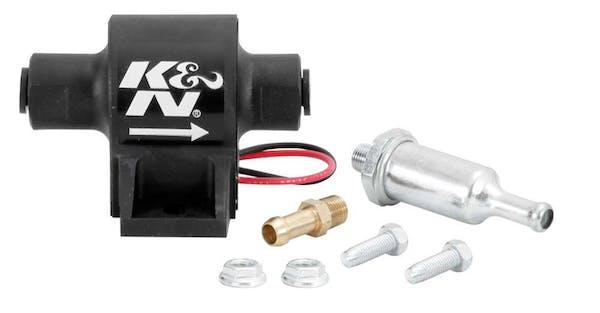 K&N 81-0400 Fuel Pump