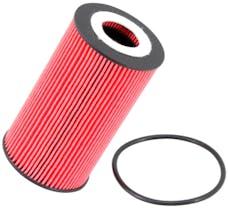 K&N PS-7011 Oil Filter