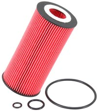 K&N PS-7017 Oil Filter