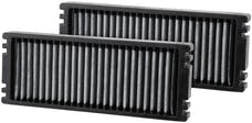 K&N VF1001 Cabin Air Filter