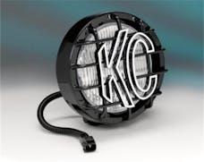 KC Hilites 1131 Halogen Light