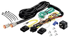 KC Hilites 6316 Wiring Harness