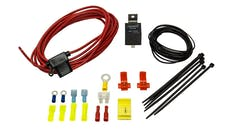 Kleinn Automotive Air Horns 6851 Compressor Wiring Kit