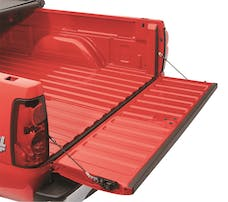 LUND 30002 LUND - TAILGATE SEAL TAILGATE SEAL