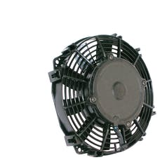 "Maradyne M083K Champion Series Universal Fan (8"", 130w, Reversible)"