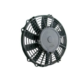 "Maradyne M093K Champion Series Universal Fan (9"", 130w, Reversible)"